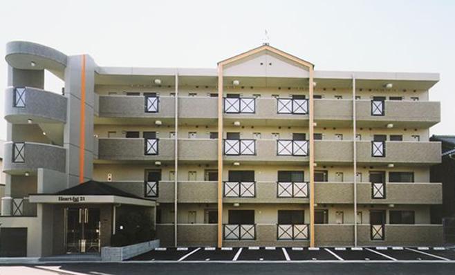 Heart-ful21マンション